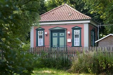 Haus am Süderwall   Bild: Anna Mutter