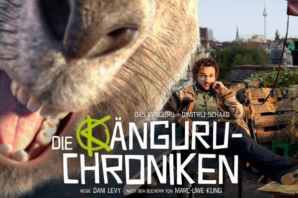 Die Känguru-Chroniken, Quelle: www.radiolippe.de