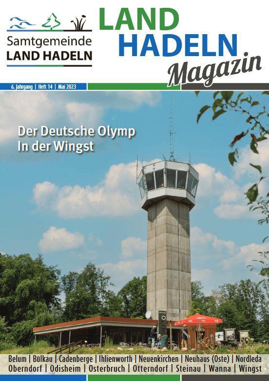 Land Hadeln Magazin