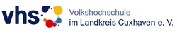 Logo Volkshoschschule Cuxhaven/Otterndorf