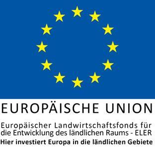EU: Hier investiert Europa in die laendlichen Gebiete
