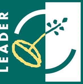 """Leader. Hier investiert Europa in die ländlichen Gebiete mit der Maßnahme: """"LEADER"""""""