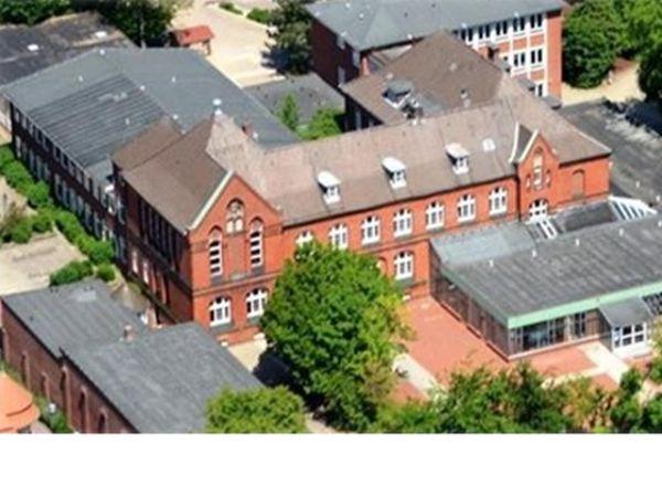 Link Sanierung Grundschule Otterndorf