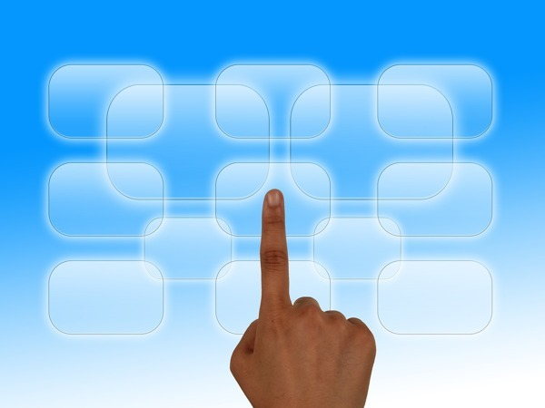 Link Verwaltungsstruktur