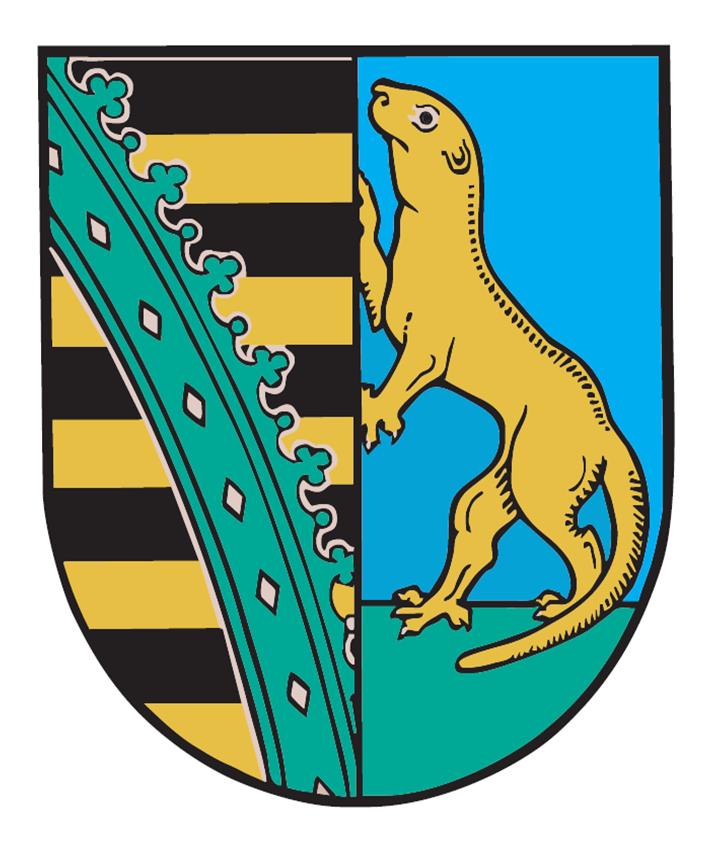 Wappen der Stadt Otterndorf